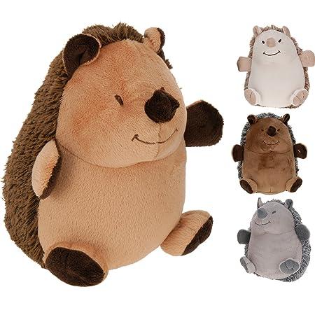 Riya Hedgehog Door Bag Holder Door Bumper Nursery Animal Doorstop Door Stop  Cream