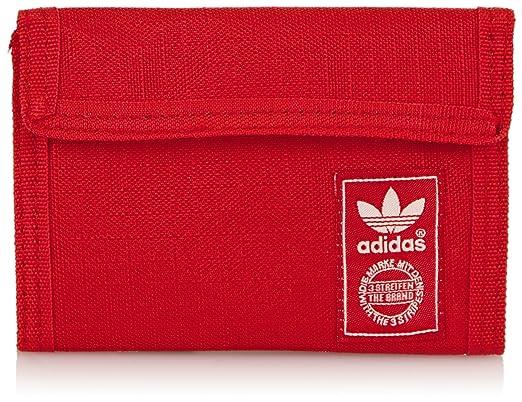Adidas Originals - Billetera AC Classic