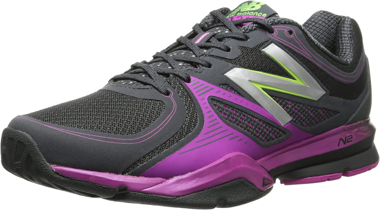 New Balance Women's WX1267 Training Shoe