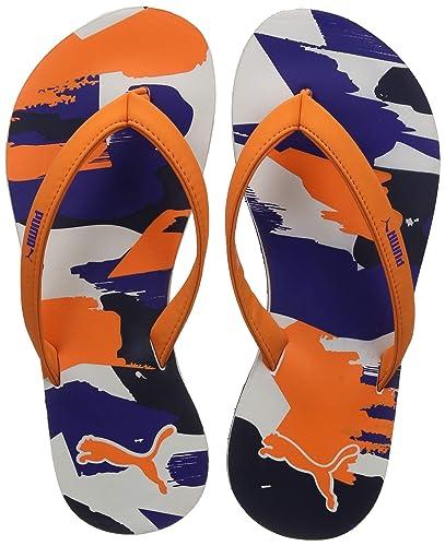 69776dcbca23f0 Puma Women s Flip-Flops  Buy Online at Low Prices in India - Amazon.in