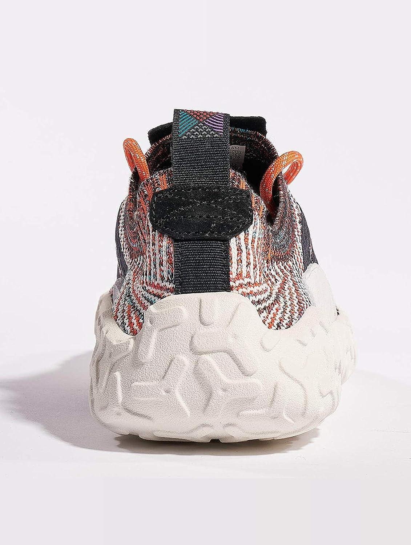 5c2bcf41dc08d adidas Originals Men Sneakers Atric F/22 Primeknit Orange 46 2/3