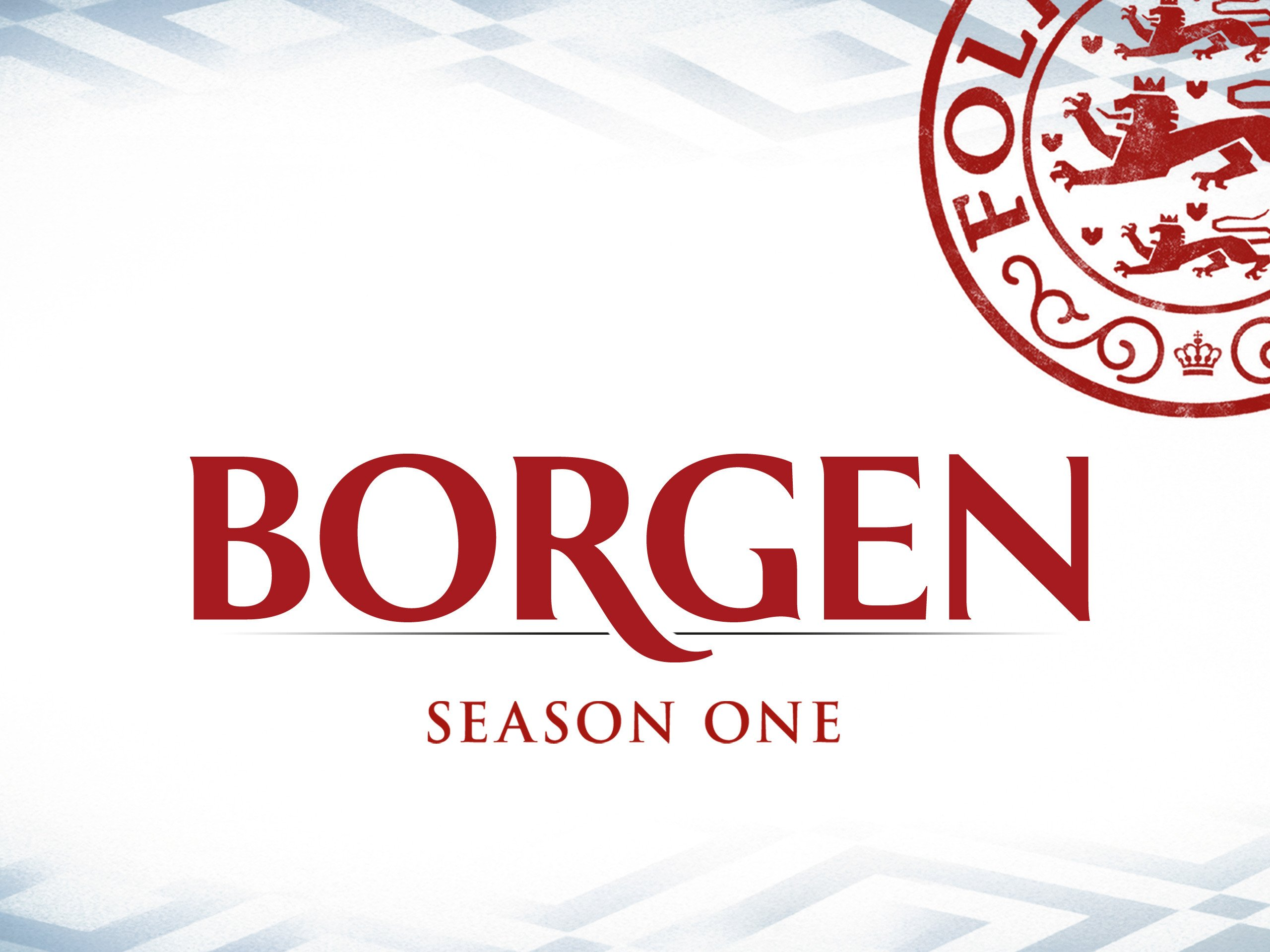 Borgen Season 1 : Watch online now with Amazon Instant Video: Søren ...