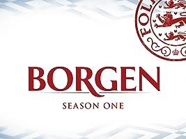 Borgen Season 1