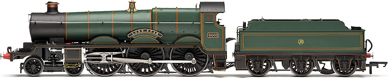 Star Class Steam 4-6-0 Era 3 Locomotive 4003 Lode Star Hornby R3864 GWR
