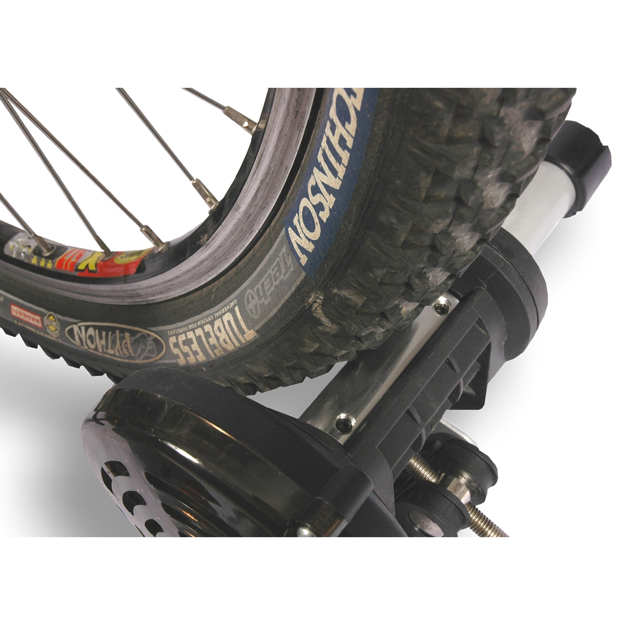 RAD Cycle Products Indoor Portable Magnetic Work Out Bicycle Trainer by RAD Cycle Products (Image #6)