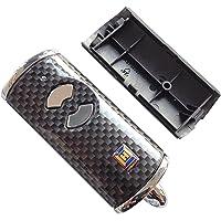 Hörmann Handzender Cover HSE2BS Carbon look lege behuizing zonder batterij zonder printplaat reserveonderdeel boven- en…