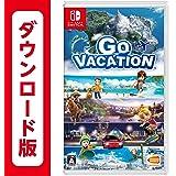 GO VACATION|オンラインコード版