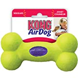 KONG Air Dog Squeaker Bone Dog Toy - Medium