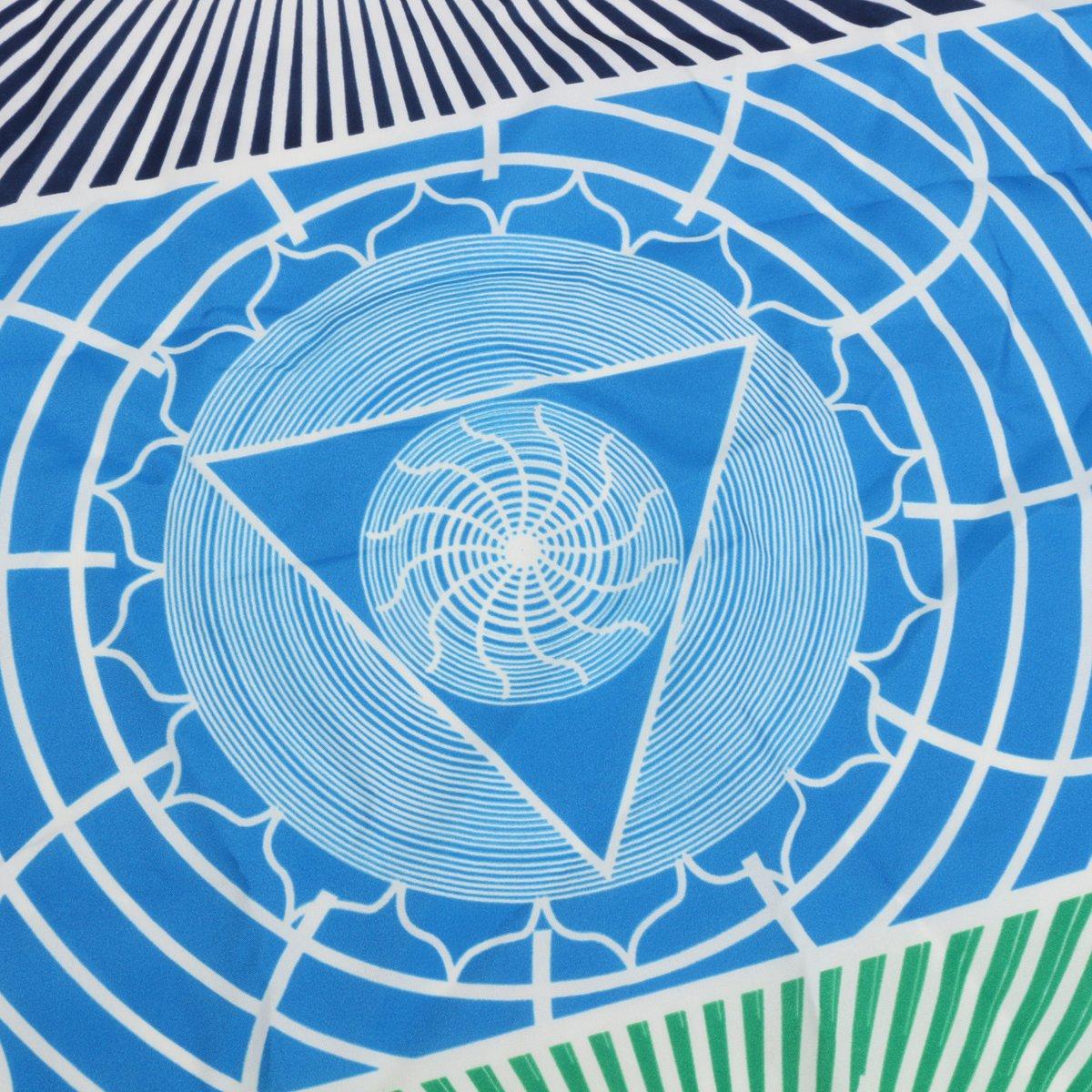 Jeteven Regenbogen Strandtuch boho Yoga 7 Chakras Teppich Handtuch Tapisserie Badetuch Zigeuner Sonnenschutz Schal 150*75cm bunt (A)