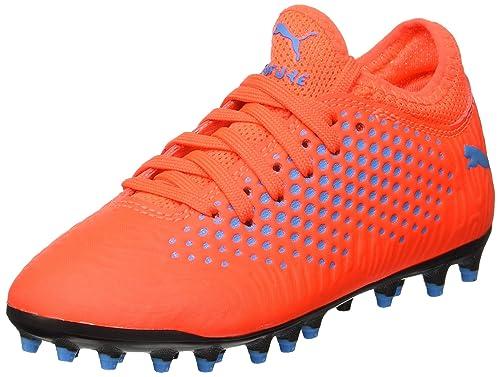 PUMA Future 19.4 MG Jr, Zapatillas de Fútbol para Niños