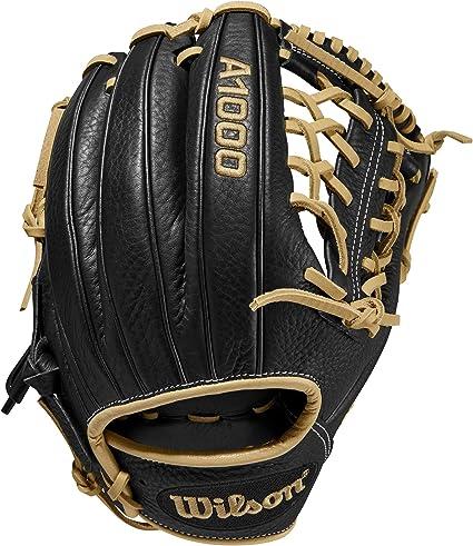 Wilson A1000 1789 11 5 Baseball Glove Right Hand Throw Infielder S Gloves Amazon Canada