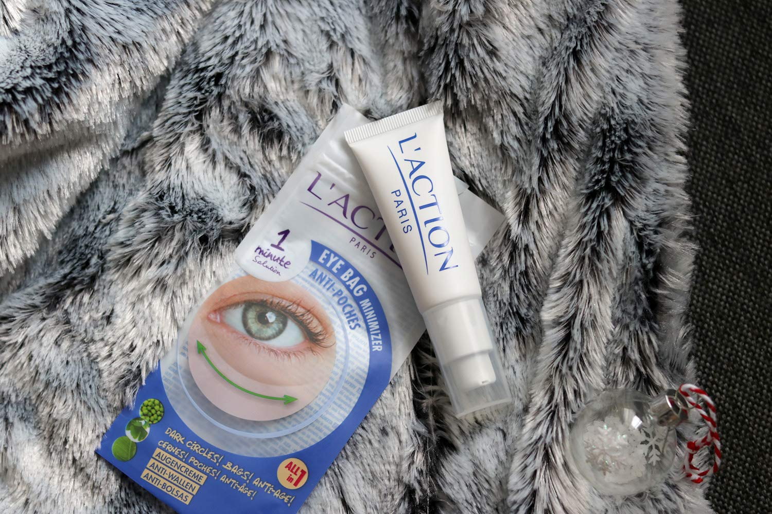 LAction Paris Eye Bag Minimizer
