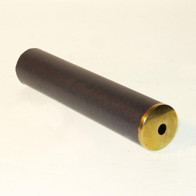 Caleidoscopio Gris 22 cm.