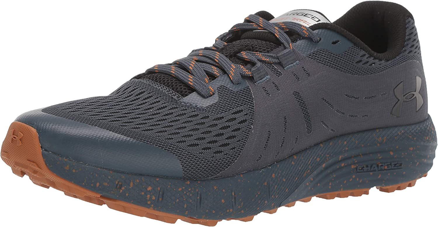 Under Armour Men s Charged Bandit Trail