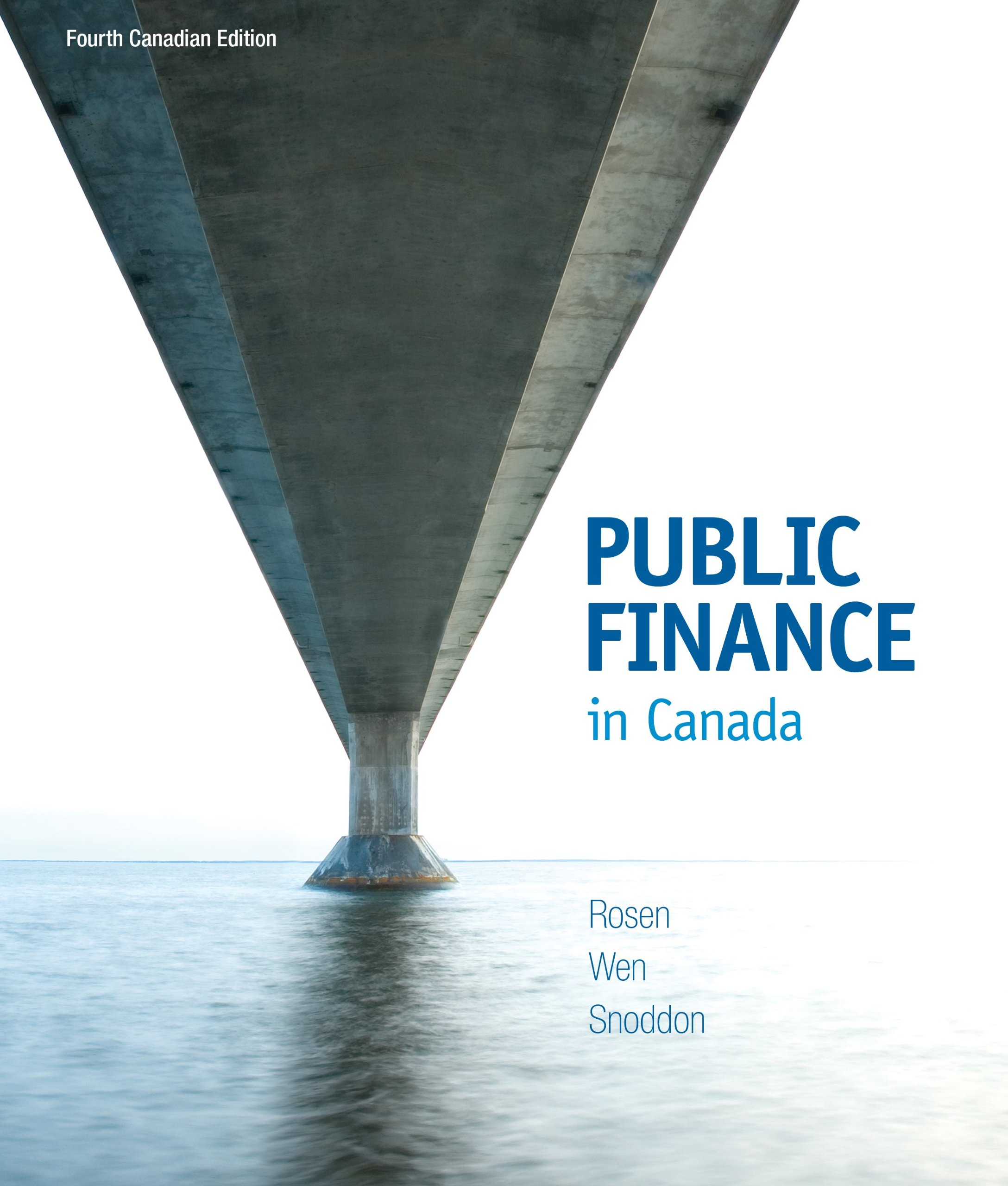 Public finance in canada canadian 5th edition rosen solutions manual.