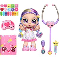 Kindi Kids Shiver 'N' Shake Rainbow Kate - Pre-School Play Doll - For Ages 3+ | Changeable Clothes and Removable Shoes…