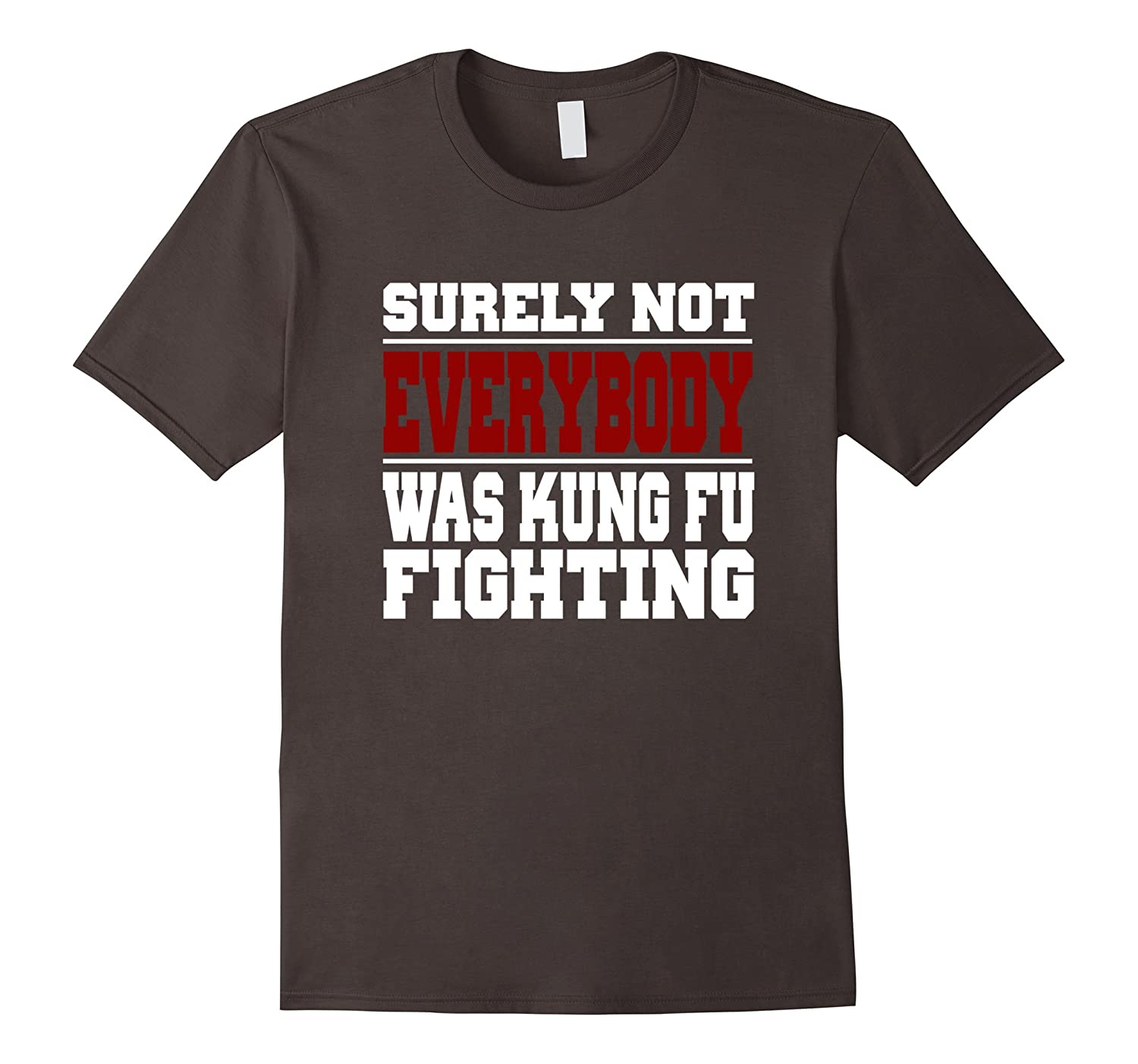Fighting Funny T Shirt For Anyone With A Sense Of Humor-Art