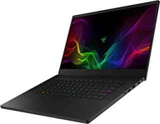 Razer Blade 15 39,62 cm (15,6 Zoll Full HD) Gaming Notebook (Intel Core i7, 512GB SSD, GeForce GTX 1060 Max-Q)