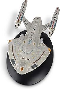 Eaglemoss Star Trek Official Starships Collection (U.S.S. Rhode Island NCC-72701)