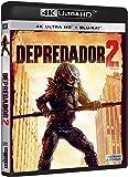 Depredador 2 Bd Uhd [Blu-ray]