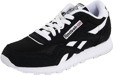 4111386d00a99 Reebok Kids  Classic Nylon Fashion Sneaker