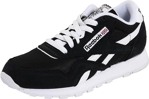 Reebok Classic Nylon, Zapatillas de Trail Running Unisex Niños: Amazon.es: Zapatos y complementos