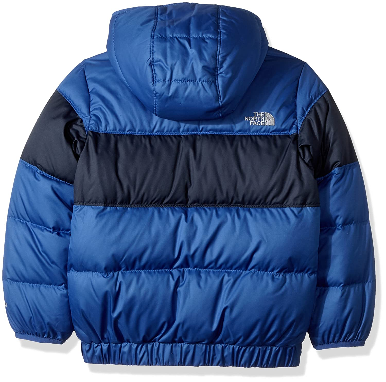 53ce5eb18 The North Face Toddler Boy's Moondoggy 2.0 Down Jacket - Bright ...