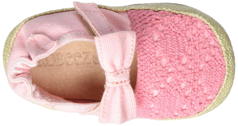 Robeez Princess Chaussures de Naissance b/éb/é Fille