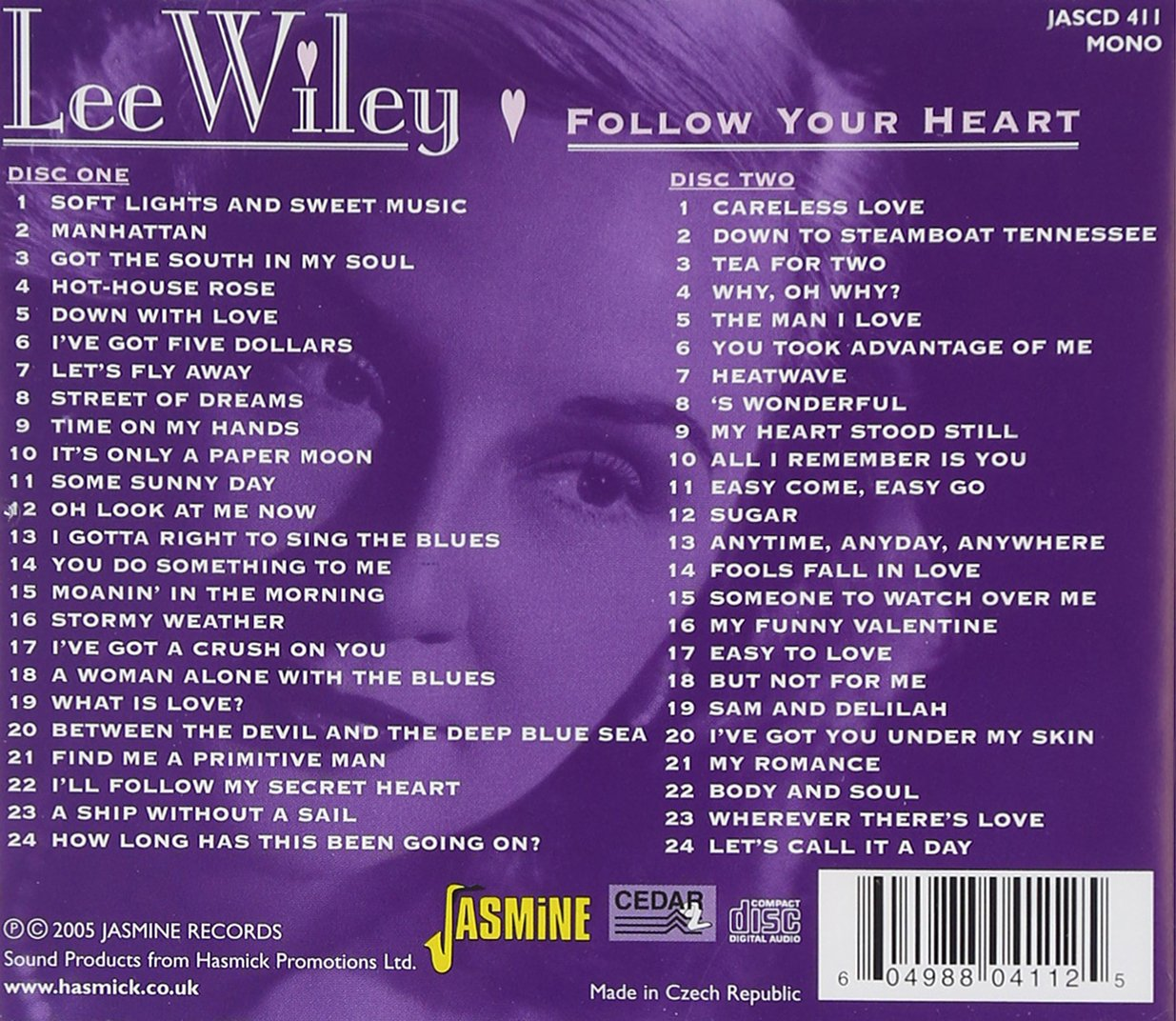 Follow Your Heart [ORIGINAL RECORDINGS REMASTERED] 2CD SET by Deep Blue