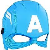 Marvel Juguete Avengers Máscara de Héroes - Capitán América