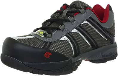 14138a3a347 Nautilus 1343 ESD No Exposed Metal Safety Toe Athletic Shoe