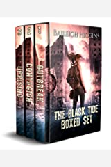 The Black Tide: Boxed Set (A Post-Apocalyptic Thriller Books 1-3) Kindle Edition
