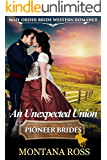 An Unexpected Union: Western Romance