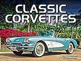 Classic Corvettes 2019 Calendar