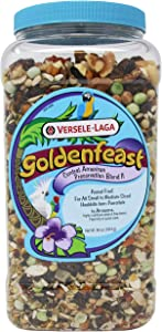 Goldenfeast Central American Preservation Blend II 64 Oz
