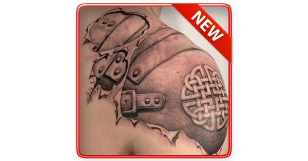 Diseños de tatuajes en 3D: Amazon.es: Appstore para Android