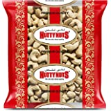 Cashew Nuts Raw Jumbo-500 grams
