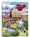 Pac-Man and the Ghostly Adventures – JURASSIC PAC / PAC-MAN et les Aventures de Fantômes Le Pac jurassique (Bilingual)