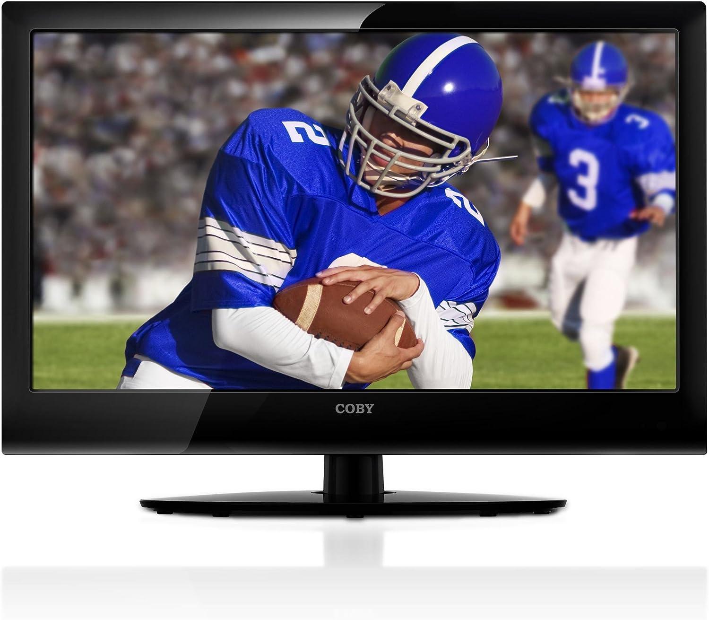 Coby LEDTV2426 LED TV - Televisor (59,94 cm (23.6