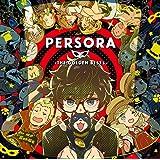 PERSORA -THE GOLDEN BEST 5-