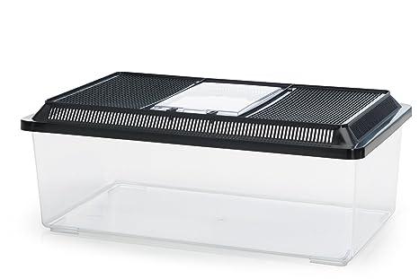 Savic Fauna Box Low Terrario 50Cm. 18L 1 Unidad 500 g