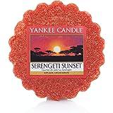 Yankee Candle Serengeti Sunset Wax Tart