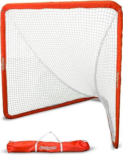 GoSports Regulation 6 x 6 Lacrosse Net
