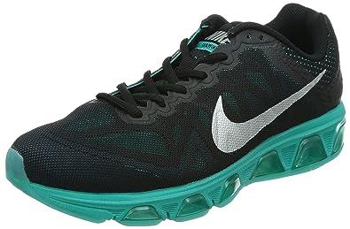 size 40 d5b57 ed079 Nike Air Max Tailwind 7 Hommes US 8 Noir Chaussure de Course