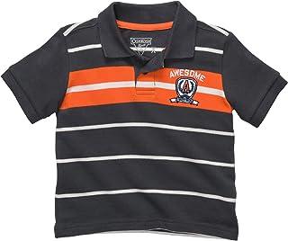OshKosh B'Gosh Poloshirt T-Shirt Junge Boy 86/92 US SZE 2 t