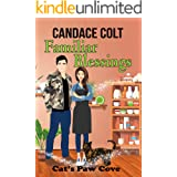 Familiar Blessings: The Magic Potter Series (Cat's Paw Cove Book 7)