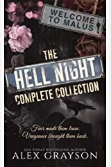 The Hell Night Complete Collection (Hell Night Series Book 0) Kindle Edition