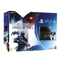 Sony PS4 and Killzone Shadow Fall (PS4)