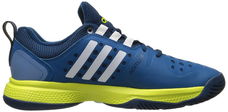 Zapatillas De Tenis Barricada Clásica Despedida De Adidas Men Rendimiento BCp9zoSix