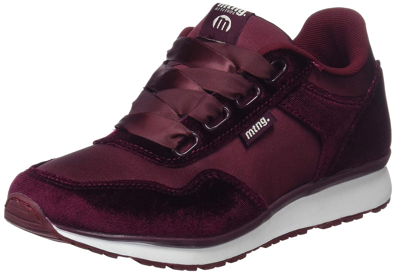 MTNG 69359, B071DH54DX Sneakers Basses Burdeos Femme Rouge (Terci Burdeos Basses C42768) 1442d1b - latesttechnology.space